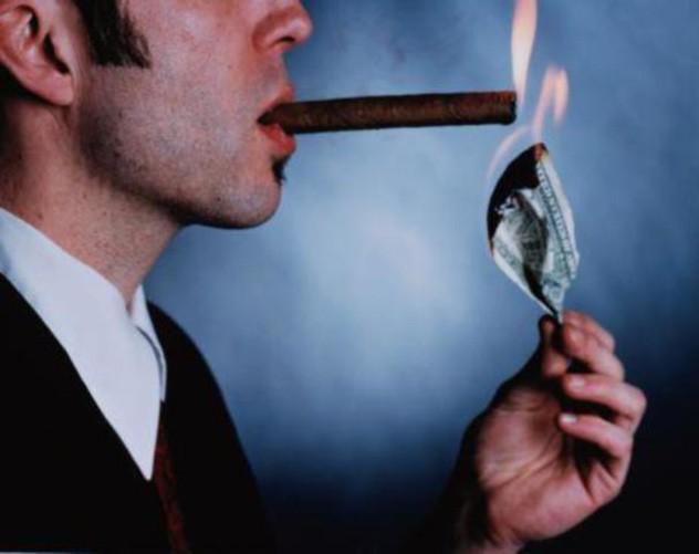 20 вещей которые никогда не делают миллионеры