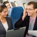 6 научных причин, почему люди ведут себя в самолете как полные мудаки