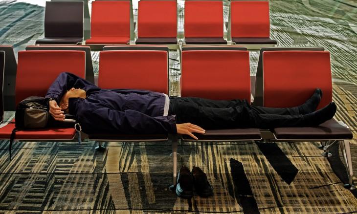 слишком много путешествовать