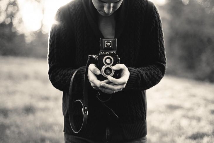 Фотограф, который путешествует без денег