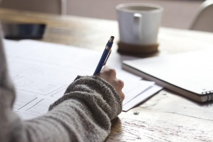 как писать хорошие тексты