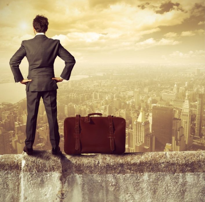 почему стоит встречаться с мужчиной, который путешествует