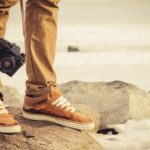 Парень бесплатно путешествует уже два года в обмен за услуги фотографа