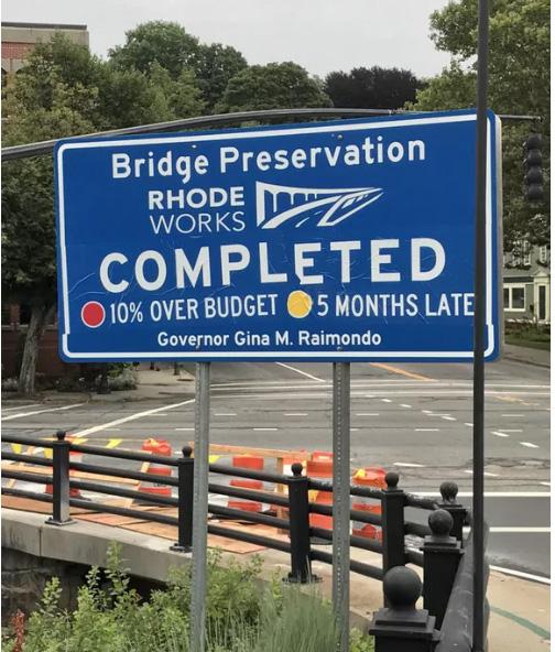 информативные дорожные знаки