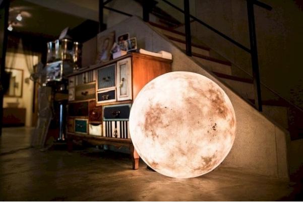 луна в вашем доме как мебель и интерьер