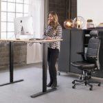 Полезная бизнес-идея — производство столов для работы стоя