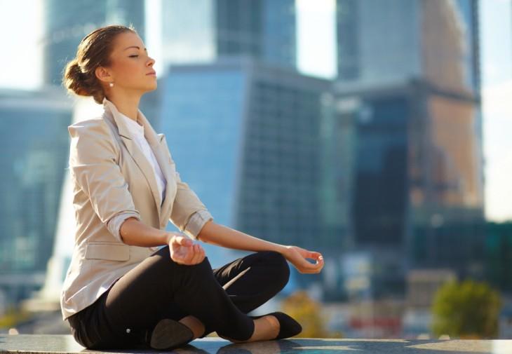 10 методов оставаться спокойными при стрессе