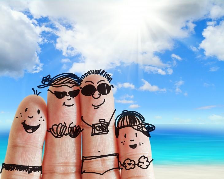 почему стоит поехать в отпуск даже если вы заняты