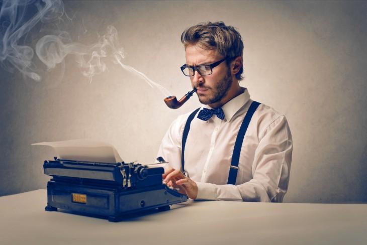 как стать хорошим писателем
