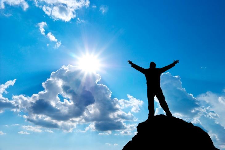 Как за 8 шагов добиться всего