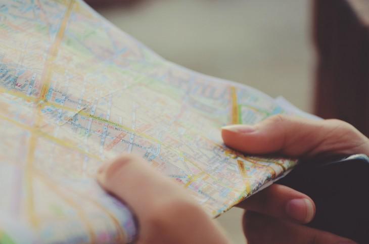 поймет только тот, кто рожден путешествовать
