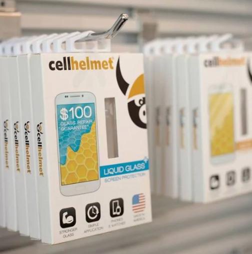 чехлы для смартфонов с гарантией
