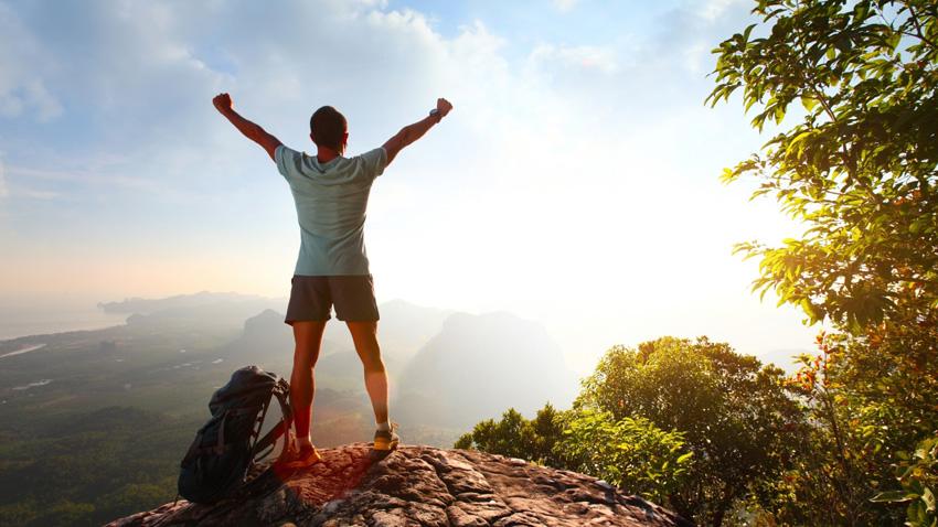обрести силу духа, уверенность