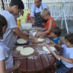 Где отдохнуть с детьми на Азовском море – обзор курорта Кучугуры